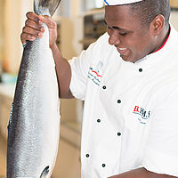 Study Culinary Arts at Business and Hotel Management School Lucerne